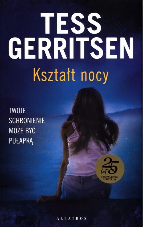 Kształt nocy Gerritsen Tess