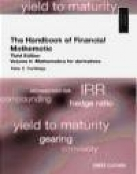Handbook of Financial Mathematics v 2 P Cartledge