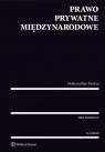 Prawo prywatne międzynarodowe Pazdan Maksymilian