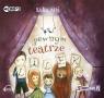 W pewnym teatrze lalek (audiobook)