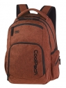 Coolpack - Break Snow - Plecak Młodzieżowy - Bricky/Silver (88428CP)