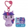 Breloczek My Little Pony pluszak Twilight Sparkle (E2920/E3447) od 3 lat