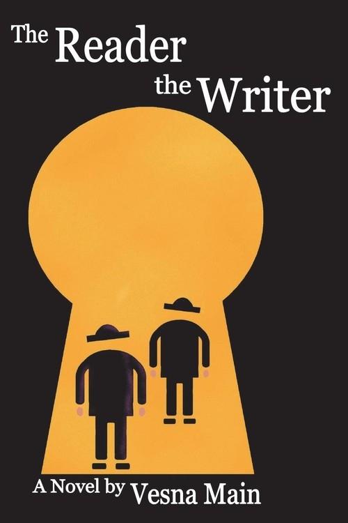 The Reader the Writer Main Vesna