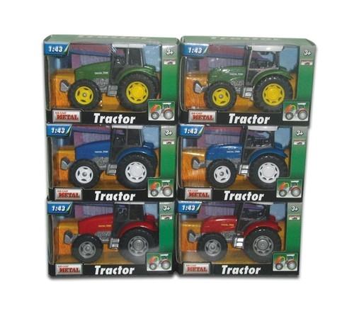 Traktor 1:43 (10692)