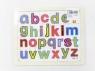 Puzzle drewniane Układanka Alfabet 20