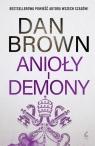 Anioły i demony Brown Dan