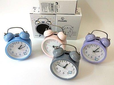 Zegarek dla dzieci Adar budzik 8 cm (532083)