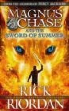 Magnus Chase and the Sword of Summer Rick Riordan