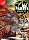 Świat Dinozaurów 31 UTAHRAPTOR