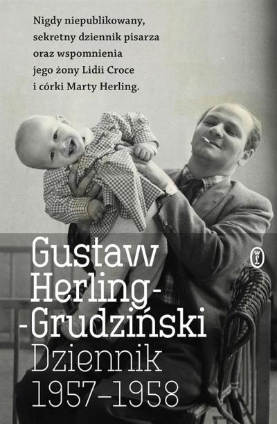 Dziennik 1957-1958 Gustaw Herling-Grudziński