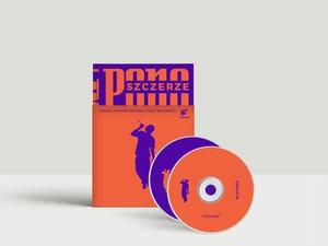Szczerze. Wywiad rzeka (booklet CD) (Audiobook)