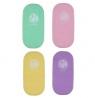 Gumka pastelowa (438550) mix kolorów
