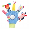 Rękawiczka Pacynka z Kolekcji: Kolorowi Przyjaciele Wiek: 0+