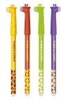 Długopis usuwalny 0,5mm żyrafa