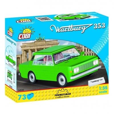 Cobi 24542 Wartburg 353