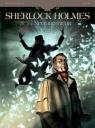 Sherlock Holmes i Necronomicon Tom 2 Noc nad światem