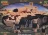 Klocki Best Lock Military Czołg 92 elementy