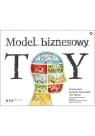 Model biznesowy TY Clark Tim, Osterwalder Alexander, Pigneur Yves