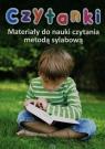 Czytanki Materiały do nauki czytania metodą sylabową