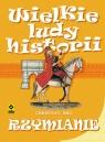 Rzymianie. Wielkie ludy historii