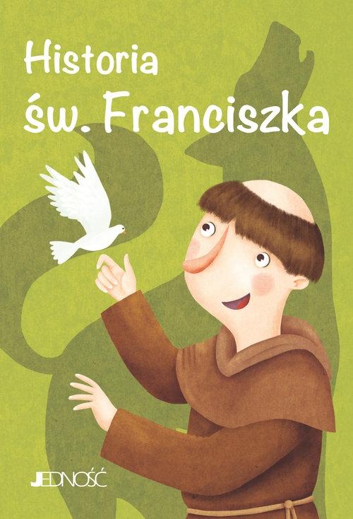 Historia św. Franciszka Fabris Francesca, Capizzi Giusy