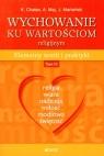 Wychowanie ku wartościom religijnym tom 4  Chałas Krystyna, Maj Adam, Mariański Janusz