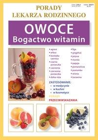 Owoce Bogactwo witamin Kubanowska Anna