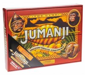 Jumanji - wersja drewniana (6046850/20107929) Wiek: 5+