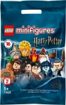 Klocki Harry Potter Mini figurki seria 271028 (71028)od 5 lat