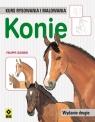 Kurs rysowania i malowania Konie