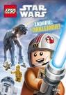 Lego Star Wars Zadanie: naklejanie!