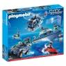 Playmobil City Action: Wielka akcja policji (9043)Wiek: 4+