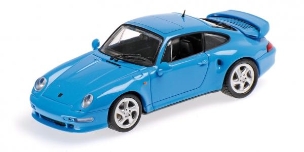 MINICHAMPS Porsche 911 Turbo S (993) (436069270)