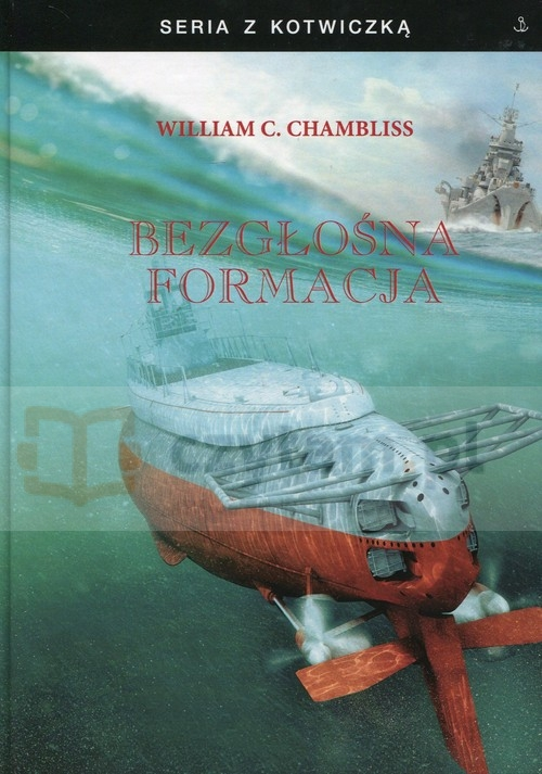 Bezgłośna formacja Chambliss William C.