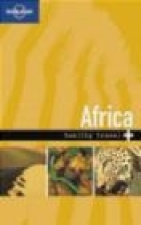 Africa Healthy Travel 2e Isabelle Young, T Gherardin