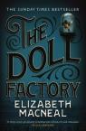 The Doll Factory Macneal Elizabeth