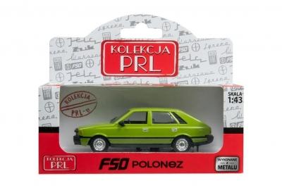 Kolekcja PRL-u Polonez