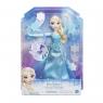 Frozen Mroźna Elsa (B9204)
