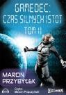 Gamedec: Czas silnych istot Tom 2  (Audiobook) Przybyłek Marcin
