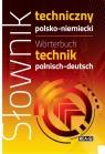 Słownik techniczny polsko-niemiecki Kroll Irene