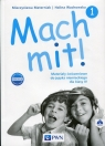 Mach mit! 1 Nowa edycja Materiały cwiczeniowe do języka niemieckiego dla klasy 4