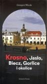 Krosno Jasło Biecz Gorlice i okolice