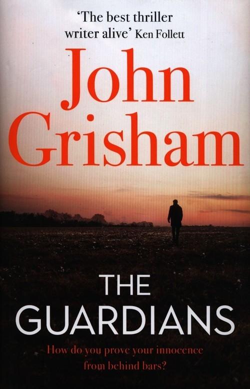 The Guardians Grisham John