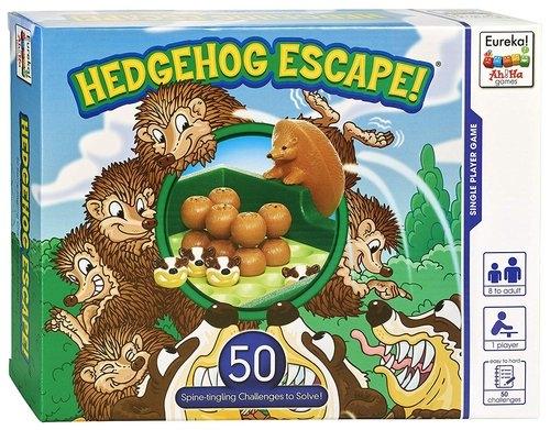 Ah!Ha - Uciekające jeże / Hedgehog Escape (Uszkodzone opakowanie)