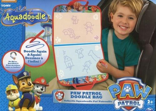 Aquadoodle walizeczka Psi Patrol (E72543)