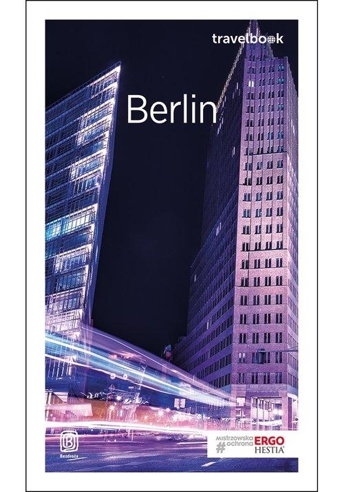 Berlin Travelbook Głuc Katarzyna