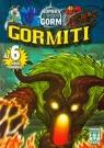 Gormiti Komiks z wyspy Gorm 03/2012