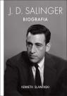 J.D. Salinger Biografia