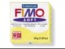Masa termoutwardzalna Fimo Soft cytrynowa (8020-10)