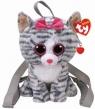 Ty Gear plecak Kikki - szary kotek (95000)